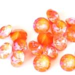 クリスタルオレンジグローディライト