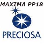 MAXIMAチャトン PP18