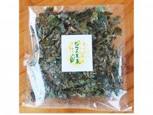 自然栽培ビワの葉茶 10g