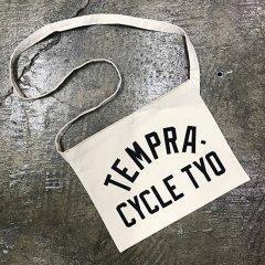 TEMPRA-CYCLE TYOサコッシュ