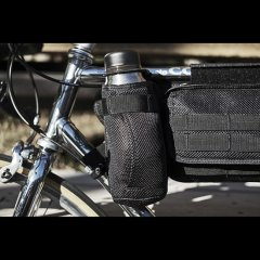 le coq x tempra(gear holic)Bottle Pouch/ボトルポーチ