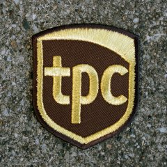 tpcワッペン / made in Japan