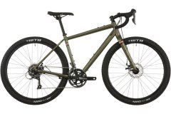 Salsa cycles / JOURNEYMAN(ジャーニーマン) Claris 650