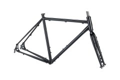 Salsa cycles / MARRAKESH(マラケッシュ) DROP BAR FRAME FORK set