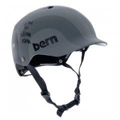 bern × RYUJI KAMIYAMA / WATTS ALL SEASON ヘルメット