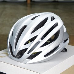 GIRO / SYNTAX MIPS AF MATTE WHITE/SILVER