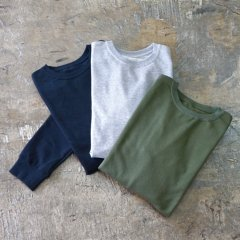HALF TRACK PRODUCTS / Long Pocket T