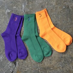 HALF TRACK PRODUCTS / COLOR SOX