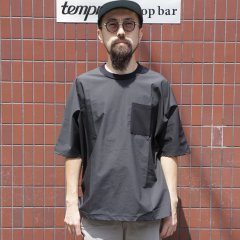 HALF TRACK PRODUCTS / dolman T(Black)