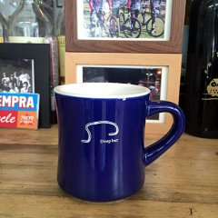 Drop bar mug cup