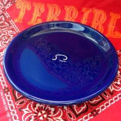 Drop bar Dinner Plate