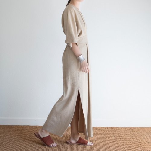 ARCHI<br />YUCCA LONG ONEPIECE