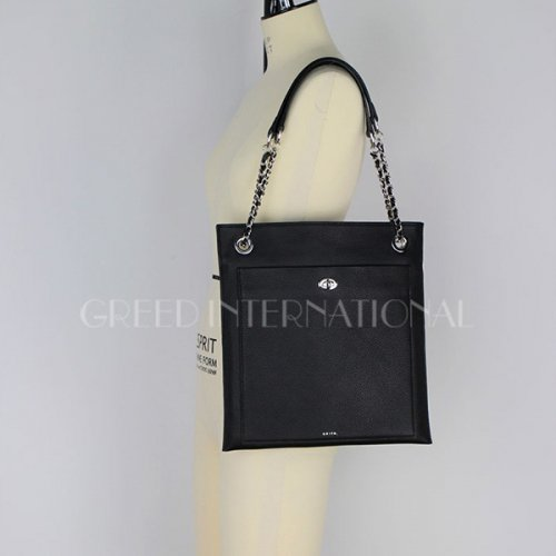 GREED International<br />SQUARE SHOULDER BAG