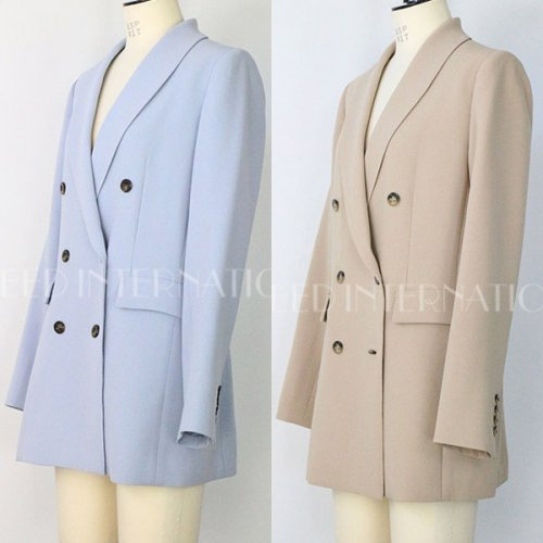 30%OFF!! GREED International<br />Double Stretch Cloth Jacket<img class='new_mark_img2' src='https://img.shop-pro.jp/img/new/icons20.gif' style='border:none;display:inline;margin:0px;padding:0px;width:auto;' />