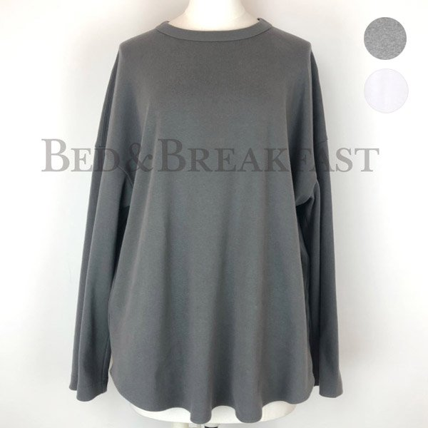 BED&BREAKFAST<br />RibStitch<br />LongTS