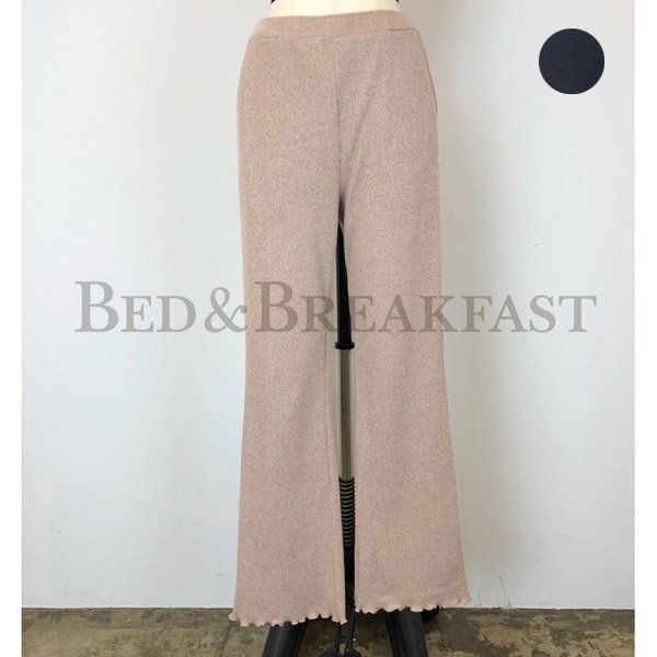 BED&BREAKFAST<br />Melange<br />Pants
