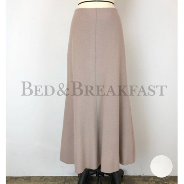 50%Off<br />BED&BREAKFAST<br />Balancircular Air Melton<br />Skirt<img class='new_mark_img2' src='https://img.shop-pro.jp/img/new/icons20.gif' style='border:none;display:inline;margin:0px;padding:0px;width:auto;' />
