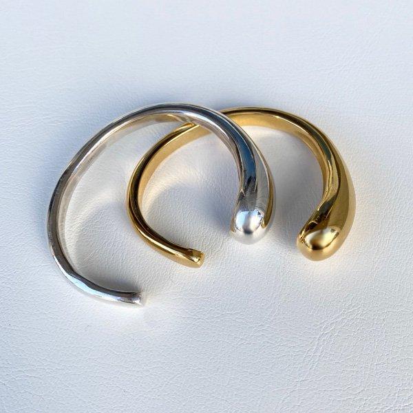 original silver<br />free b angle gold