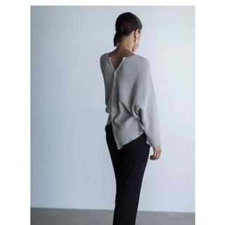 SEA<br /> 2-IN-1 THERMAL OPEN-BACK PULLOVER