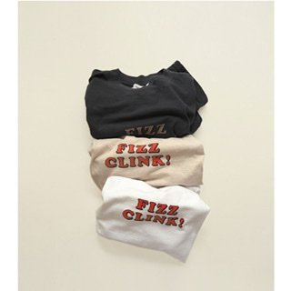 【TODAYFUL】<br />FlZZ CLINK T-Shirts