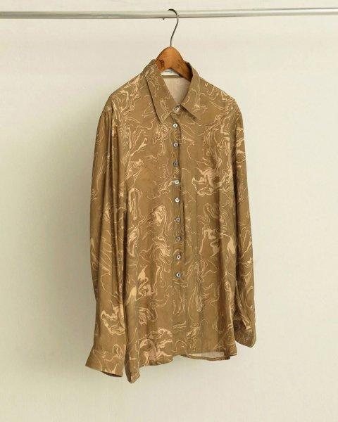 TODAYFUL<br />Vintage Marble Shirts
