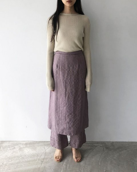 30%Off<br />TODAYFUL<br /> Layered Jacquard Skirt<img class='new_mark_img2' src='https://img.shop-pro.jp/img/new/icons20.gif' style='border:none;display:inline;margin:0px;padding:0px;width:auto;' />