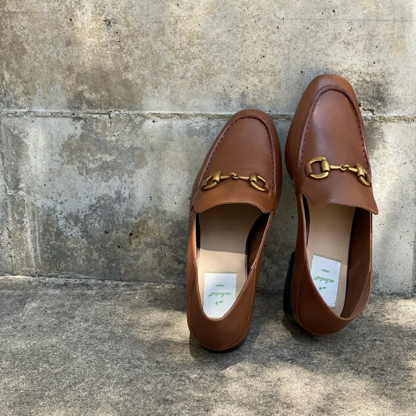 SALE<br>50%OFF【enchanted】<br />realleather2wyLoafer