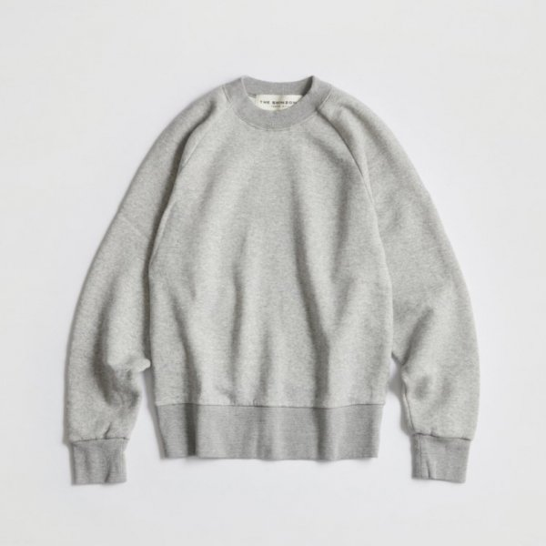 20%Off<br />THE SHINZONE<br /> NEW COMMON SWEAT/19AMSCU62