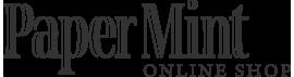 Paper Mint Online Shop