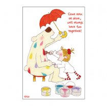<img class='new_mark_img1' src='//img.shop-pro.jp/img/new/icons1.gif' style='border:none;display:inline;margin:0px;padding:0px;width:auto;' />ココポストカード  ペイント