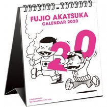 2020 FUJIO AKATSUKA卓上カレンダー <img class='new_mark_img2' src='//img.shop-pro.jp/img/new/icons20.gif' style='border:none;display:inline;margin:0px;padding:0px;width:auto;' />