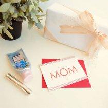 MOM カード