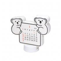 2021 Noritakeダイカットカレンダー コアラ