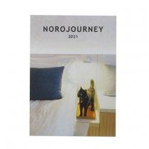 2021 NOROJOURNEY手帳 B6サイズ
