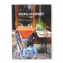 2021 NOROJOURNEY手帳 A6サイズ.
