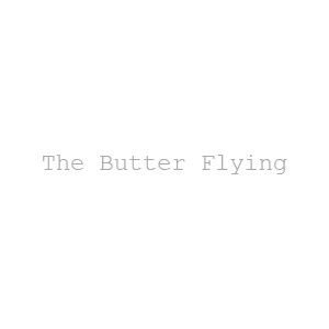 The Butter Flying logo