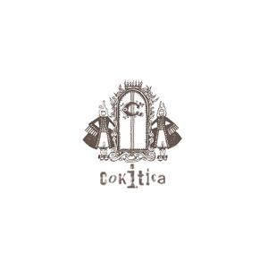 cokitica logo