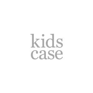 kidscase logo