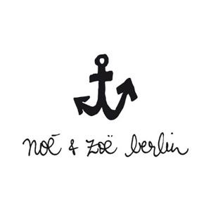 Noe & Zoe logo