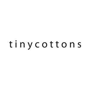 tinycottons logo