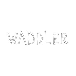 WADDLER logo