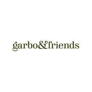 garbo & friends logo