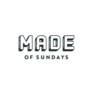 Made of Sundays logo