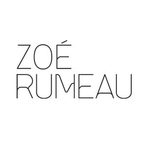 Zoe Rumeau logo