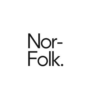 Nor-Folk logo