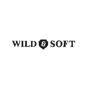 WILD & SOFT logo