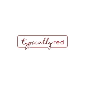 typicallyred logo
