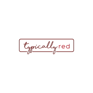 typicallyred logo
