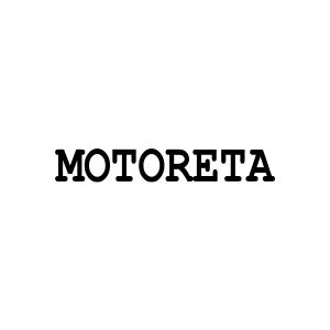 MOTORETA logo