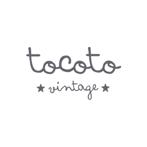 tocoto vintage logo